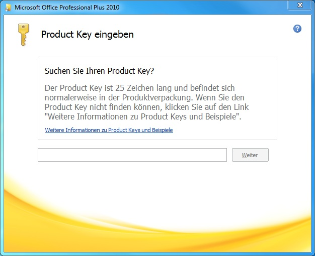 office 2010 key. Office 2010 Activation