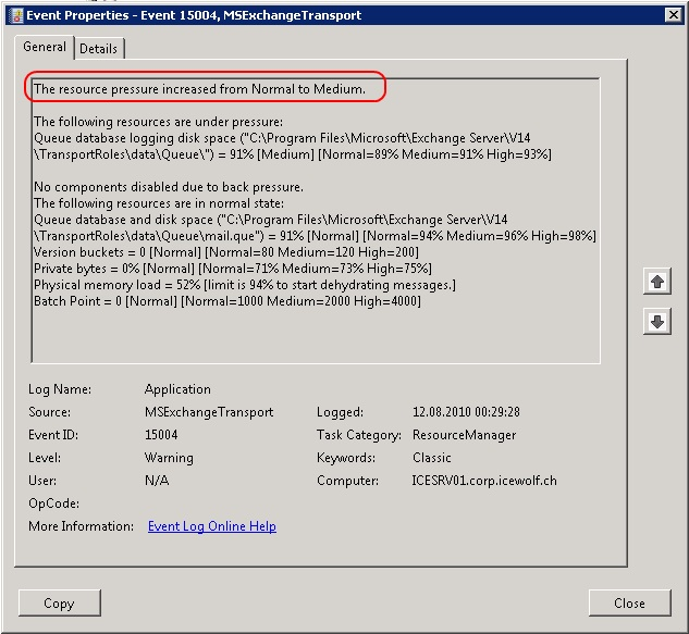 How to Fix Exchange 2013/2016 Cannot Login ECP or OWA ...
