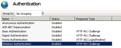 ASP Net Get Group Membership from Windows Authenticated User