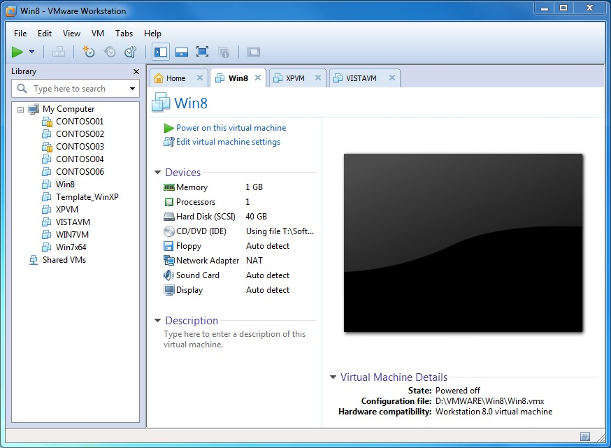 VMware Workstation - скачать VMware Workstation 11.1.2 Build rentright v