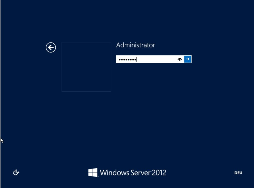 how to change server 2012 core to gui