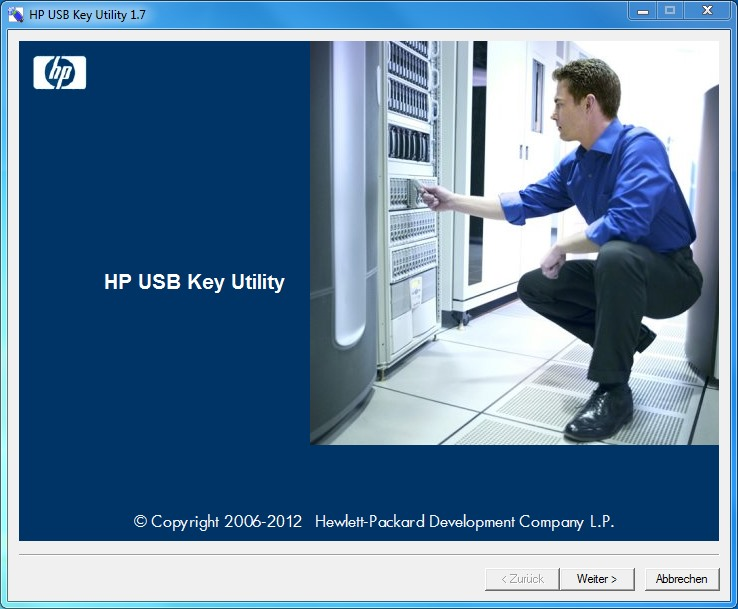 how to create a recovery disk for hp envy