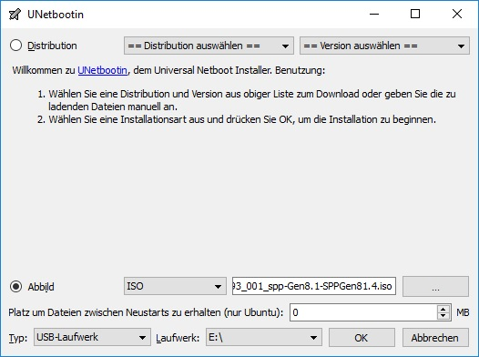 service pack for proliant 2018.06 download