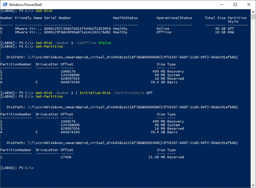 Windows Server 2019 Core (Step-by-Step Guide)